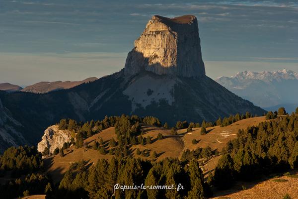 Nicolas Bohere - Mont Aiguille