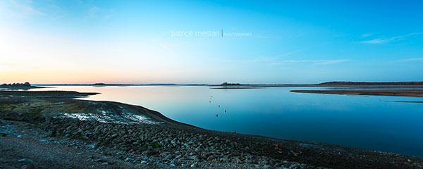 Patrice Mestari - Lac du Der, Montier-en-Der
